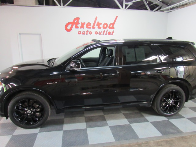 2020 Dodge Durango R/T AWD in Cleveland