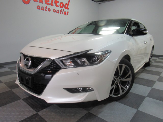 2016 Nissan Maxima 3.5 SL in Cleveland
