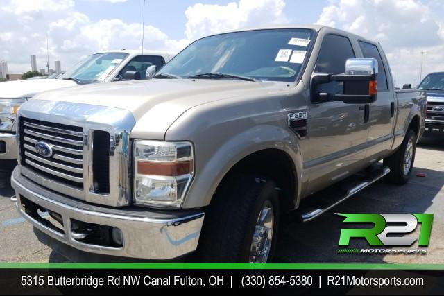 2010 RAM 2500 SLT CREW CAB 4WD for sale at R21 Motorsports