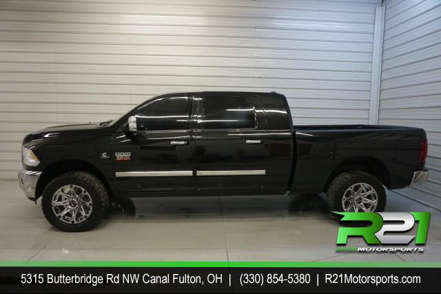 2013 GMC SIERRA 2500HD DENALI  for sale at R21 Motorsports