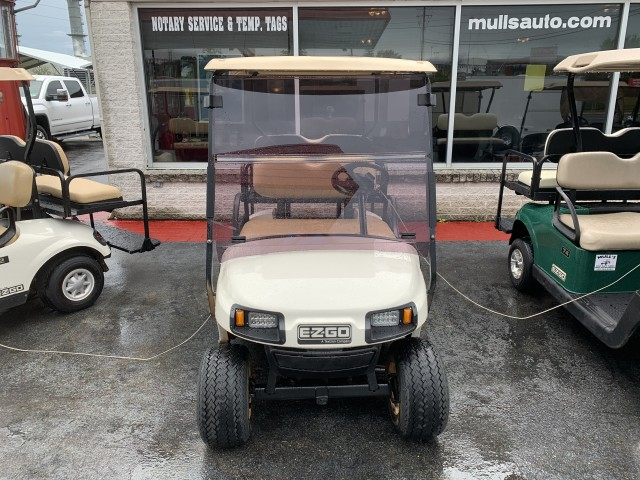 2015 Ezgo TXT  for sale at Mull's Auto Sales