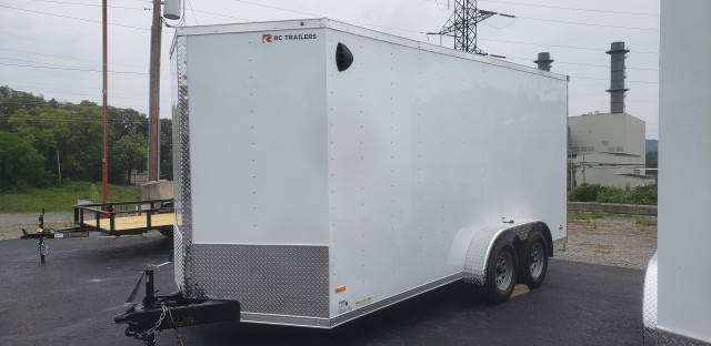 2021 RC 7 x 16  for sale at Mull's Auto Sales