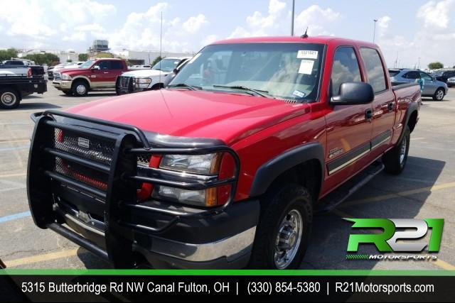 2013 FORD F-350 SD LARIAT CREW CAB LONG BED 4WD for sale at R21 Motorsports