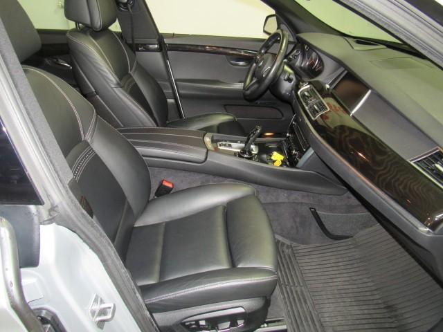 2015 BMW 5-Series Gran Turismo 550i xDrive in Cleveland