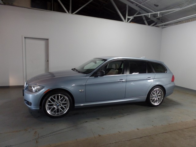 2011 BMW 3-Series Sport Wagon 328i xDrive