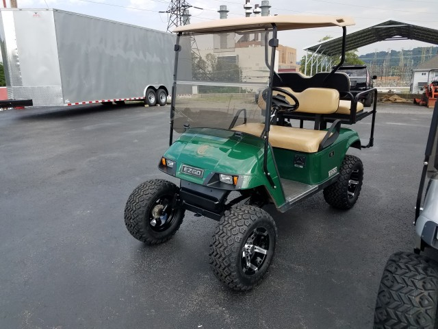 2013 EZ-GO  Txt 48  for sale at Mull's Auto Sales