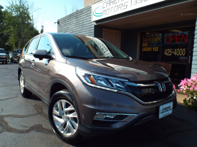 2015 HONDA CR-V EX for sale | Used Cars Twinsburg | Carena Motors