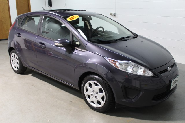 2013 FORD FIESTA SE for sale | Used Cars Twinsburg | Carena Motors