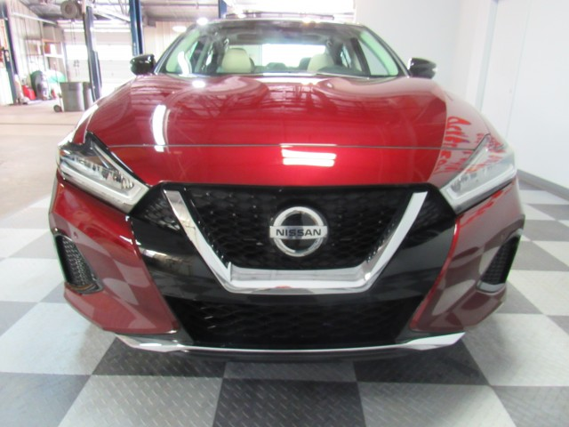 2020 Nissan Maxima 3.5 SL in Cleveland