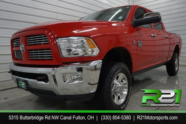 2011 Ford F-350 SD XLT Crew Cab Long Bed 4WD -- MUST GO!!  REDUCED FROM $40,995 for sale at R21 Motorsports