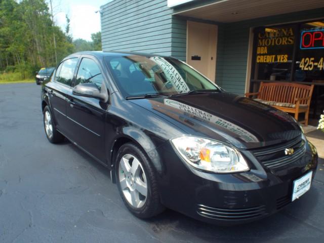 2010 CHEVROLET COBALT 1LT for sale | Used Cars Twinsburg | Carena Motors