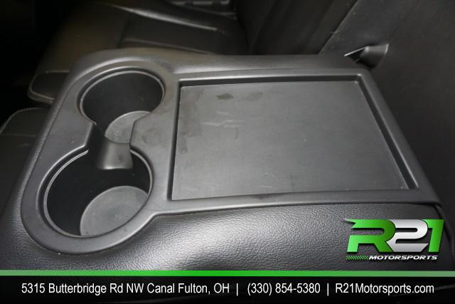 2012 FORD F-350 SD Lariat Crew Cab 4WD for sale at R21 Motorsports