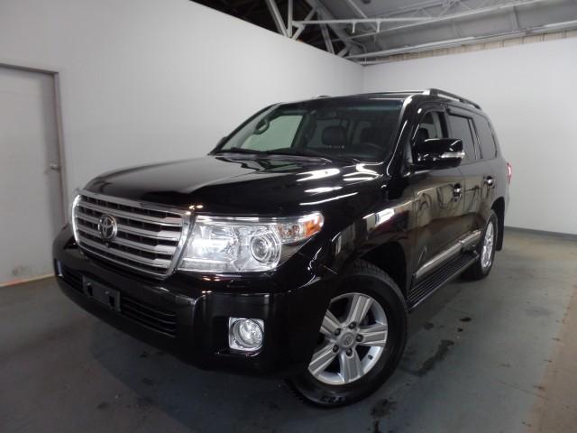 2014 Toyota Land Cruiser 4WD