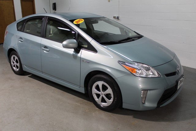 2013 TOYOTA PRIUS  for sale | Used Cars Twinsburg | Carena Motors