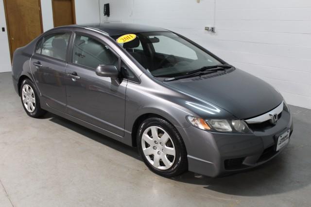 2011 HONDA CIVIC LX for sale | Used Cars Twinsburg | Carena Motors