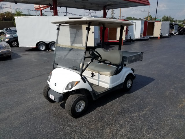 2008 Yamaha Drive  for sale at Mull's Auto Sales