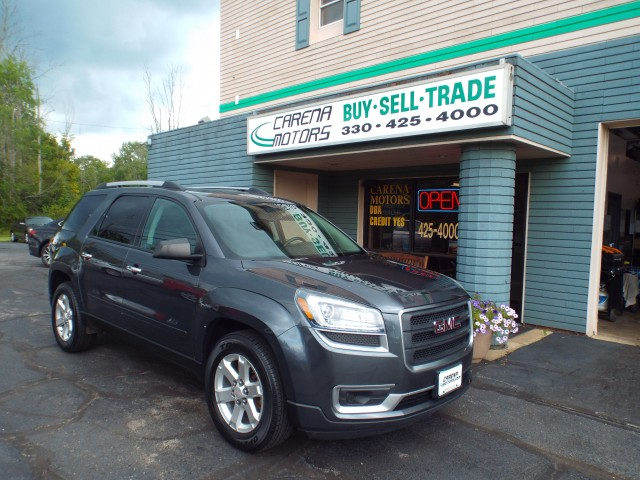 2014 GMC ACADIA SLE for sale in Twinsburg, Ohio