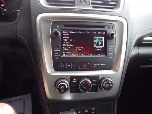 2014 GMC ACADIA SLE for sale at Carena Motors