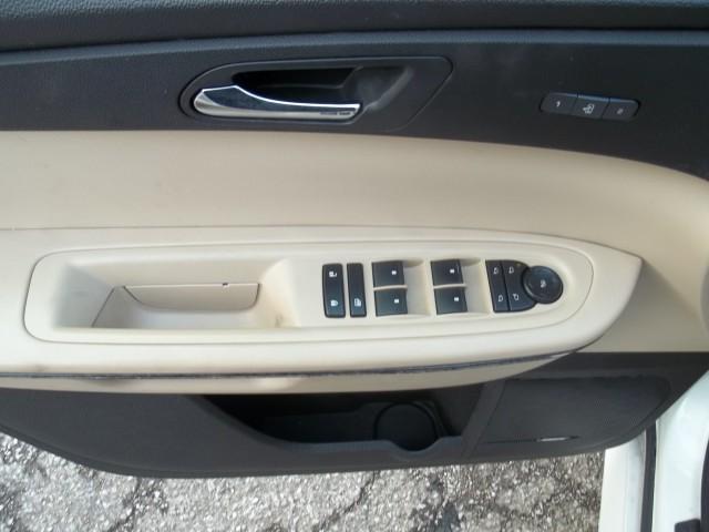 2012 GMC ACADIA DENALI for sale at Action Motors