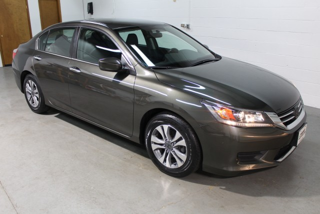 2014 HONDA ACCORD LX for sale | Used Cars Twinsburg | Carena Motors