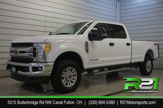 2013 FORD F-250 SD KING RANCH CREW CAB 4WD 6.7L POWERSTROKE DIESEL -- INTERNET SALE PRICE ENDS SATURDAY SEPTEMBER 26TH for sale at R21 Motorsports