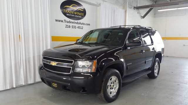 2011 CHEVROLET TAHOE 1500 LS for sale at Tradewinds Motor Center