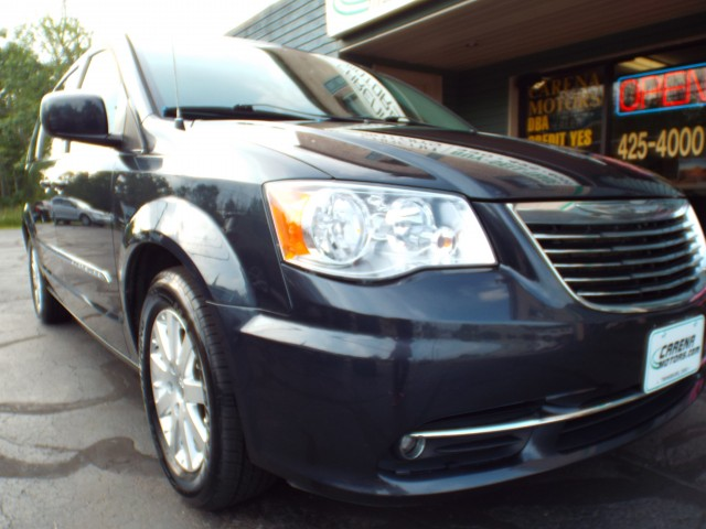 2014 CHRYSLER TOWN & COUNTRY TOURING for sale at Carena Motors