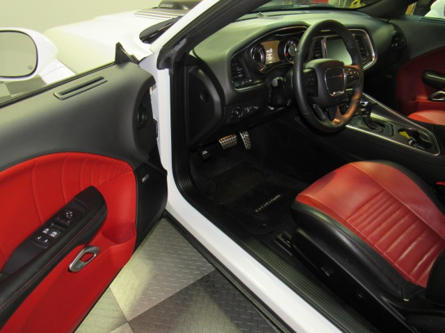 2016 Dodge Challenger R/T Plus Shaker in Cleveland