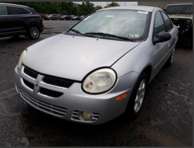 2004 DODGE NEON SXT for sale at Stewart Auto Group