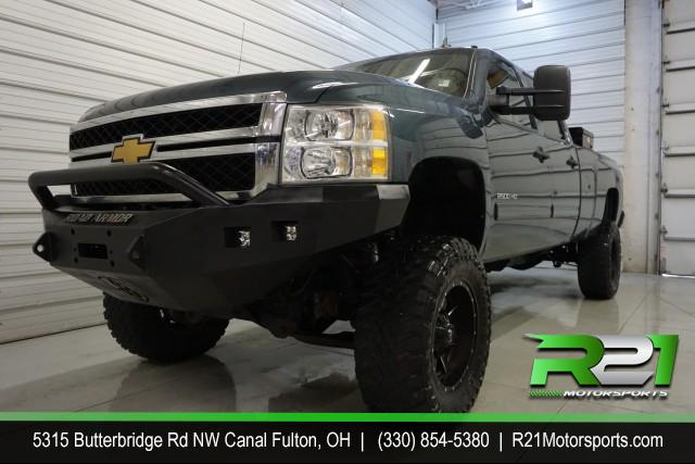 2005 Toyota Tundra SR5 Stepside Access Cab 4WD for sale at R21 Motorsports
