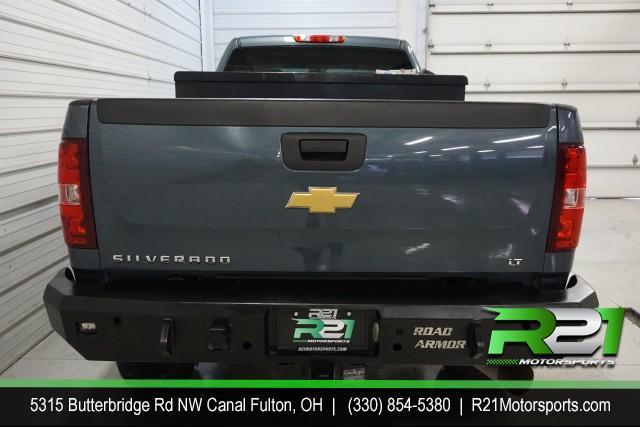 2013 CHEVROLET SILVERADO 2500HD LTZ--INTERNET SALE PRICE ENDS SATURDAY DECEMBER 16TH!! for sale at R21 Motorsports