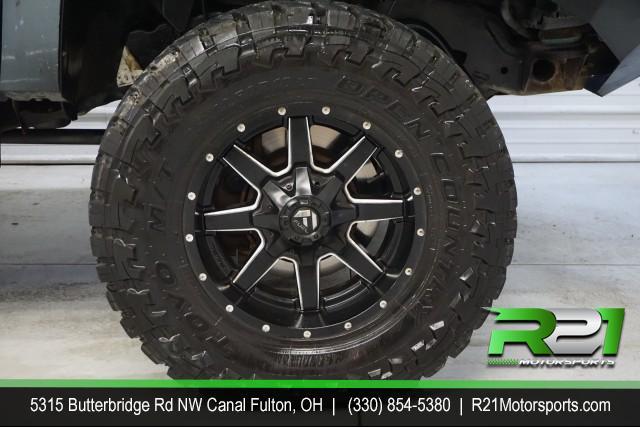 2013 CHEVROLET SILVERADO 2500HD LTZ CREW CAB 4WD--INTERNET SALE PRICE ENDS SATURDAY JUNE 27TH!! for sale at R21 Motorsports