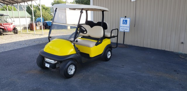 2010 Club car President   for sale at Mull's Auto Sales
