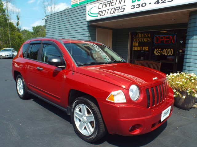 2010 JEEP COMPASS SPORT for sale | Used Cars Twinsburg | Carena Motors