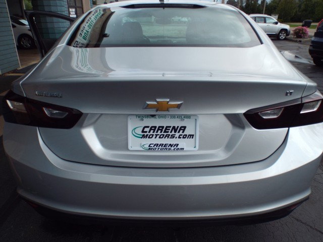 2016 CHEVROLET MALIBU LT for sale at Carena Motors