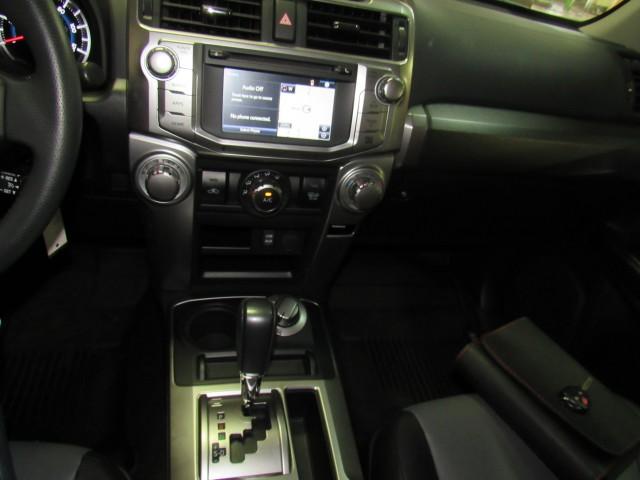 2018 Toyota 4Runner SR5 Premium 4WD in Cleveland