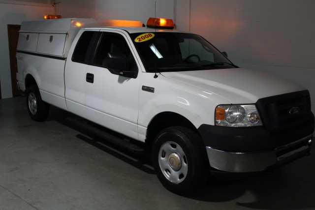 2008 FORD F150 XL for sale | Used Cars Twinsburg | Carena Motors