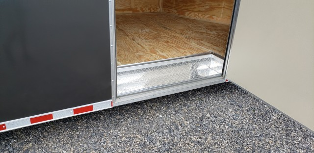 2020 ANVIL 8.5 x 26 enclosed  for sale at Mull's Auto Sales
