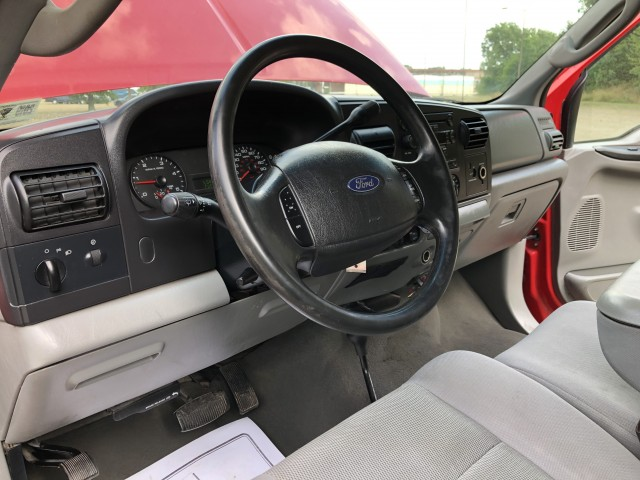 2005 Ford F-350 SD XLT SuperCab 4WD 6.0L TURBO DIESEL  for sale at Summit Auto Sales