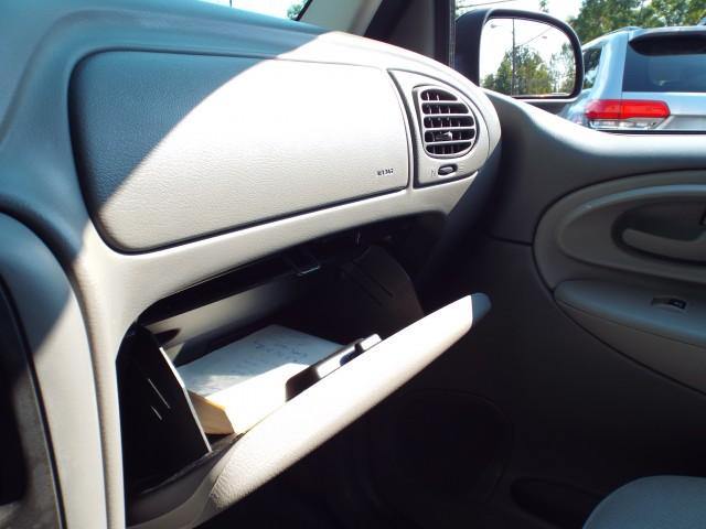 2008 CHEVROLET TRAILBLAZER LT for sale at Carena Motors
