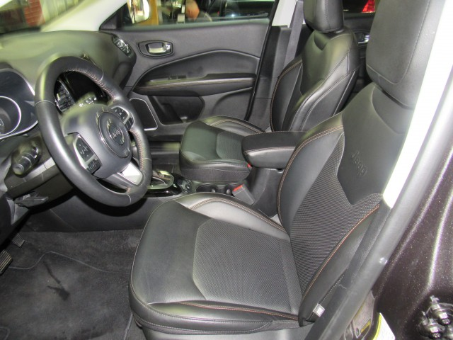 2019 Jeep Compass Limited 4WD in Cleveland