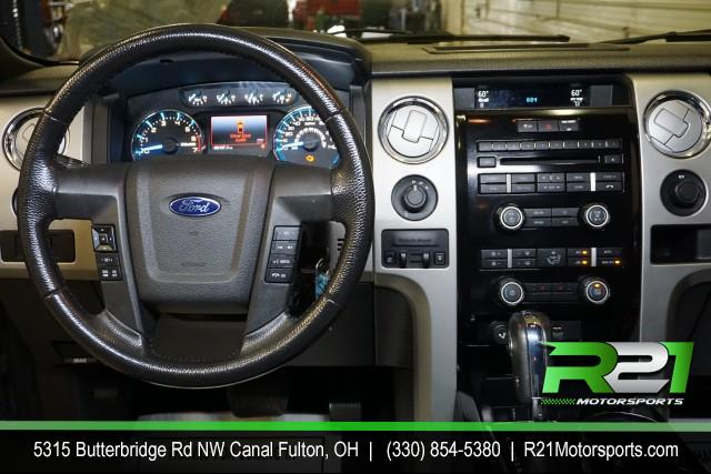 2011 Ford F-150 FX4 SUPER CREW--INTERNET SALE PRICE ABSOLUTELY ENDS SATURDAY NOVEMBER 23RD!! for sale at R21 Motorsports
