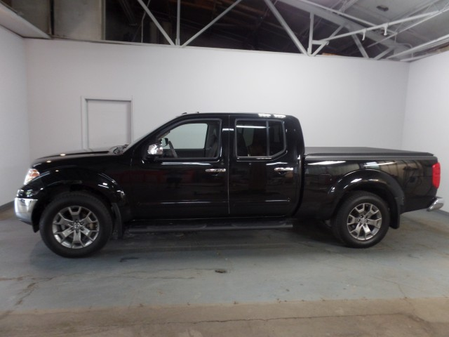 2016 nissan frontier sv crew cab lwb 5at 4wd for sale at axelrod auto outlet view other crew. Black Bedroom Furniture Sets. Home Design Ideas