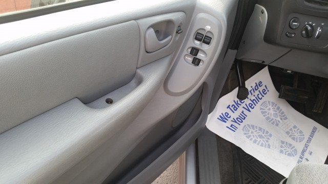 2006 Dodge Grand Caravan SE for sale at Mull's Auto Sales