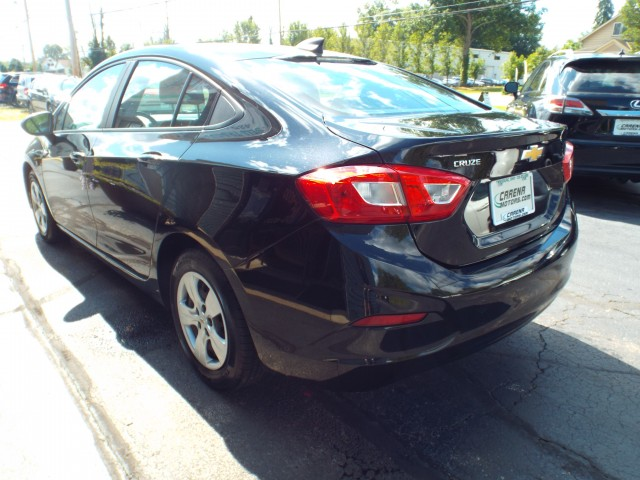 2016 CHEVROLET CRUZE LS for sale at Carena Motors