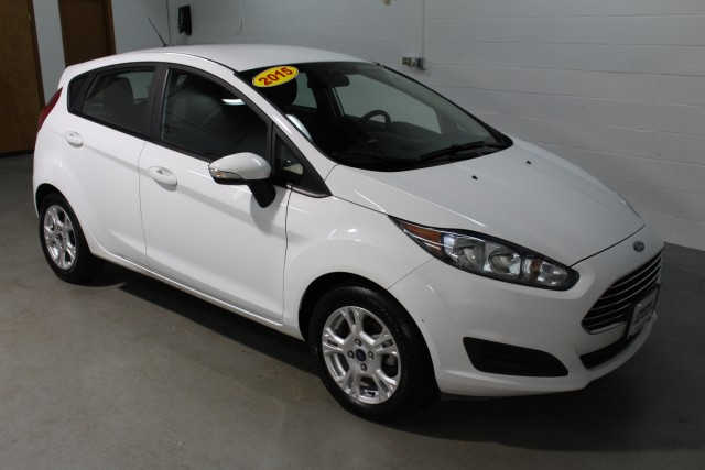 2015 FORD FIESTA SE for sale | Used Cars Twinsburg | Carena Motors