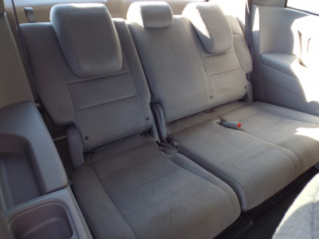 2015 HONDA ODYSSEY EX for sale at Carena Motors