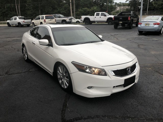 2009 HONDA ACCORD EXL for sale at Action Motors