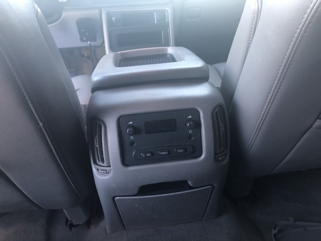 2005 CHEVROLET AVALANCHE 1500 for sale at Action Motors