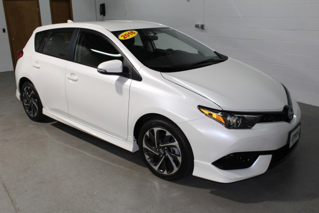 2016 SCION IM  for sale | Used Cars Twinsburg | Carena Motors